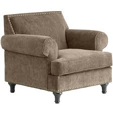 Pier One Imports Bedroom Furniture Carmen Taupe Chenille Armchair Pier 1 Imports
