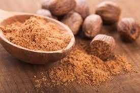 Resultado de imagen para nutmeg