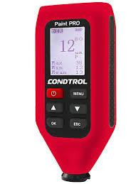 <b>Толщиномер CONDTROL Paint Pro</b> CONDTROL 6131658 в ...