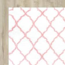 pink and white area rug baby pink indoor area rug reviews pink and white striped area