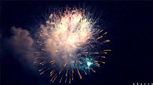 happy new year 2015 fireworks animated. Modren Happy Happy New Year Fireworks ANIMATED GIF With 2015 Animated