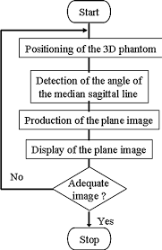 X Ray Positioning Chart Positioning Training Tool For Radiography