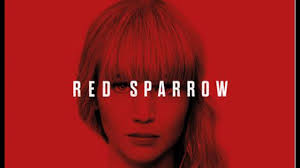 Red Sparrow Soundtrack list - YouTube