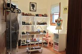 custom closets for women. White Custom Closets For Women