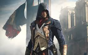 Explore and sear more cool wallpapers at sdeerwallpaper. Assassins Creed Unity French Revolution Phone Wallpapers