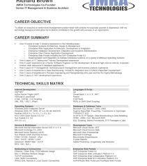 Cognos Architect Resume Fishingstudio Com Inside Perfect Resume