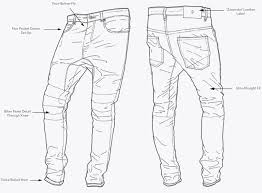 How To Draw Pants How To Draw Pants Magdalene Project Org