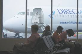 Breach Of Contract Lawsuit Against Direct Air Dismissed | Business ...