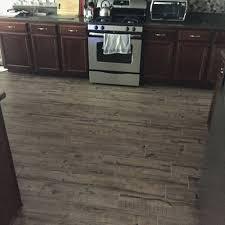 wood floors in kitchen vs tile inspirational tiles grey wood tile kitchen floor hardwood floors vs
