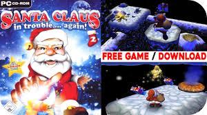 Santa Claus In Trouble Again Pc