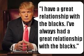 Donald Trump Racist Quotes Best RacistTrump On Twitter Donald Trump Racist Remarks Quotes