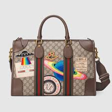gucci bags boys. gucci courrier soft gg supreme duffle bag bags boys
