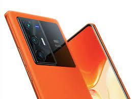 Vivo X70-Reihe: Neues Android ...