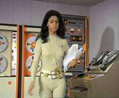 The Top 50 Sci Fi Babes of TV Cinema 1960s 80s