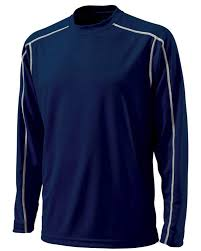 Charles River Apparel 3137 Men Long Sleeve Wicking Tee Gotapparel Com