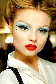 trends dior haute couture springsummer 2010 created by john galliano middot c30abe688e8888e9c2cb1c1dfb0977b7 fall winter 2016 2017 2016 2017 makeup