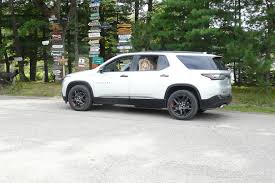 2018 chevrolet traverse redline.  2018 the traverseu0027s suspension and steering work as perelli advertised itu0027s  probably the smoothest most comfortable ride among suvs in this segment  to 2018 chevrolet traverse redline r