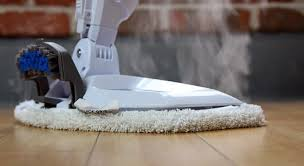best steam cleaners for car interiors