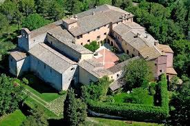 in siena town siena tuscany italy