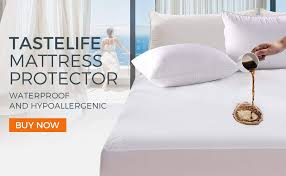 waterproof mattress protector. Why Choose Our Waterproof Mattress Protector