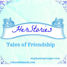 welcome to herstories tales of friendship mommy for real introduction to herstories