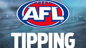 Afl Tipping Chart 2018 Printable Brand New Afl Tipping App Is Here Afl Com Au