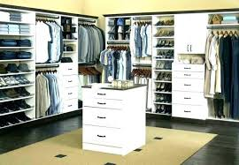 medium size of walk in closet center dresser inside island benefit for fresh master bathrooms