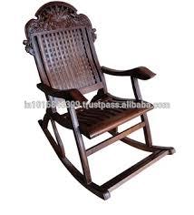 Image Oak Wooden Rocking Chair Rck0008 Alibaba Wooden Rocking Chair Rck0008 Buy Wood Relaxing Chairantique