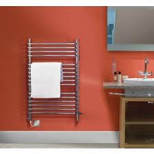 electric heaters for bathroom use. dimplex br150c 150 watt chrome electric towel rail-ipx4 bathroom use heaters for o