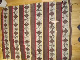 Patterned Blankets