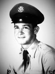 James Lewis Fields : Staff Sergeant from Alabama, Vietnam War Casualty
