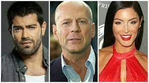 HARD KILL Cast Real Name And Age - YouTube