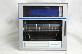 Chessell Chart Recorder Chessell 301d Chart Recorder With Egls Option 40 00