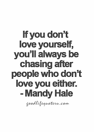 Loving Yourself Quotes Stunning Exactly Love Yourself Enough For My Soul Pinterest Truths