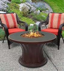 grand rapids outdoor fire pits