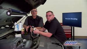 How To Bleed Air Out of a <b>Power Steering System</b> to Prevent ...