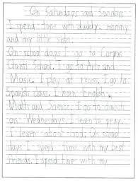 Nhs Character Essay Examples Format National Honor Society Samples