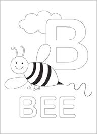 Enjoy these free, printable alphabet coloring pages! Alphabet Coloring Pages Mr Printables