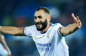 Karim Benzema verlängert bei Real Madrid