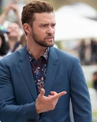If you're going to part on the left side, pull the hair right with the round brush and blow dry. 50 Popular Justin Timberlake S Haircuts 2021 Style