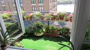 Small Picture Small Balcony Decorating Ideas YouTube
