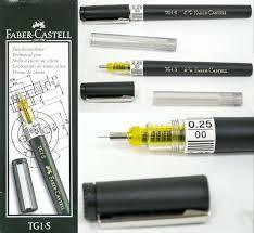 Рапидограф <b>Faber</b>-<b>Castell</b> Tg-1 для растворимых <b>чернил</b> линия ...