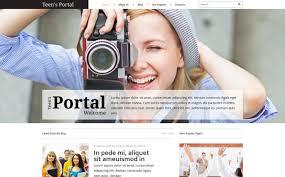 Biggest teen site online
