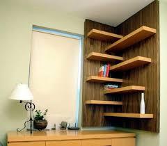 15 lovely wall bookshelves to dream all