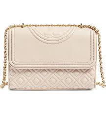 Tory Burch 'Small Fleming' Quilted Leather Shoulder Bag | Nordstrom & Main Image - Tory Burch 'Small Fleming' Quilted Leather Shoulder Bag Adamdwight.com