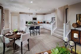 el paseo homes at the village of foothill ranch offers convenient location