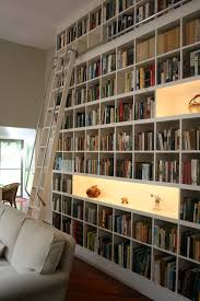 bookcase lighting living room contemporary with built in bookcase display shelves built in shelves