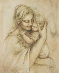 Image result for photos of mother in arts