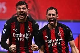 Finished: Milan 3-2 Lazio | Rossoneri Blog - AC Milan News