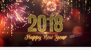 backgrounds animated happy new year 2018